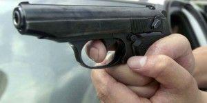 Detienen a asaltante de cuentahabiente en Iztapalapa