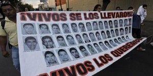 Caso Ayotzinapa es una vergüenza para la humanidad: Baltasar Garzón
