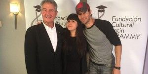 Mexicana gana la Beca Enrique Iglesias