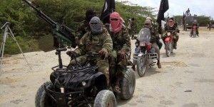 Más de 2 mil mujeres secuestradas por Boko Haram desde 2014: AI