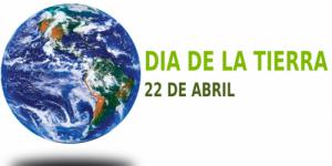 Hoy se celebra el Día de la Tierra