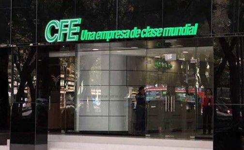 PAN denuncia supuestos contratos irregulares de CFE