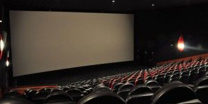 Los cines más raros del mundo