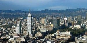 Ciudad de México gana premio por mejor proyecto de seguridad