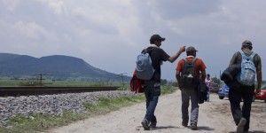 Migrantes duranguenses en incertidumbre por reforma migratoria