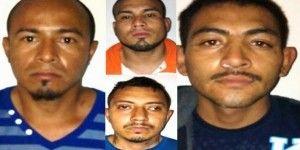 Detienen a líder de Los Zetas en Tamaulipas