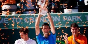 Djokovic ganó Masters de Miami