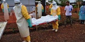 Banco Mundial destinará 650 mdd para países afectados por ébola