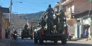 Un policía muerto por balacera en Chilapa
