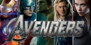 """Cines alemanes se niegan a proyectar """"The Avengers"""""""