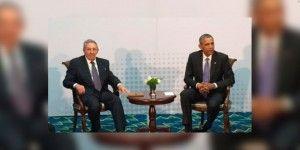 Sacarán a Cuba de lista de países que patrocinan el terrorismo