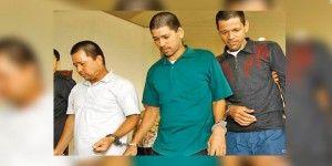 Mantienen pena de muerte a mexicanos en Malasia