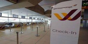 Cerrarán Germanwings tras accidente en Los Alpes