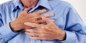 ¿Qué hacer si sufres un infarto y estás solo?