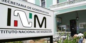 Aseguran a 25 migrantes centroamericanos en Coahuila
