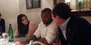Censuran a Kim Kardashian en Israel