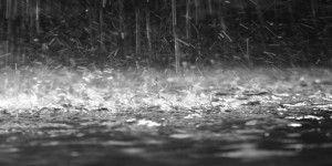 Pronóstico de lluvias para la tarde en el Valle de México