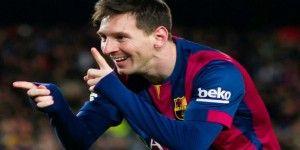 Messi sí jugará ante el Celta