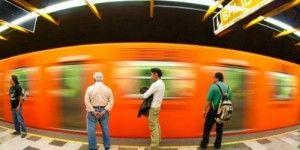 Metro operará en horario especial