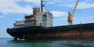 Corea del Norte acusa a México de detener ilegalmente a barco