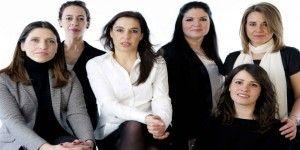 Seis de cada 10 mujeres sufren violencia de pareja