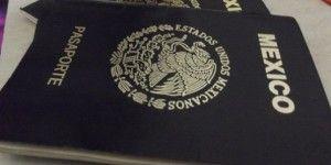 Emisión de pasaportes por Internet sigue fuera de servicio