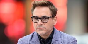 Indultan a Robert Downey Jr, acusado por posesión de drogas