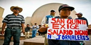 Termina sin acuerdos negociación en San Quintín