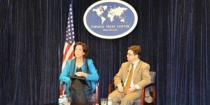 EE.UU. reconoce avances de México en Derechos Humanos