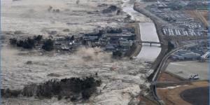 ¿Dónde será la próxima catástrofe natural?