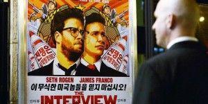 "Lanzan copia de ""The Interview"" a Corea del Norte"