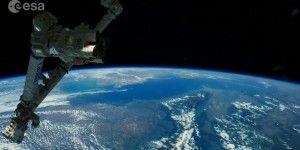 NASA invita a celebrar Día de la Tierra en redes sociales
