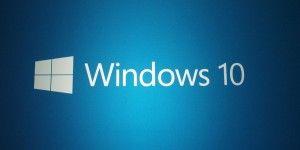 Microsoft abre Windows 10 para Apple y Android