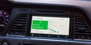 Android se incorpora a los autos Hyundai