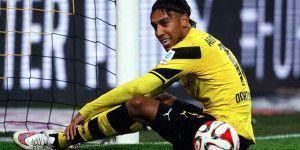 Borussia Dortmund desaprovechó su oportunidad