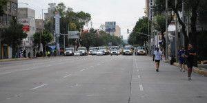 Nueva modalidad de asalto en Barranca del Muerto y Revolución