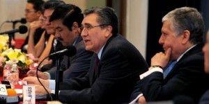 Torturaron a detenidos por caso Ayotzinapa: CNDH