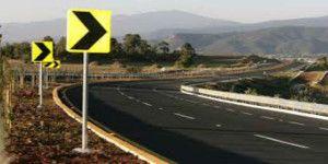 Nueva modalidad de robo y secuestro en carreteras del Edomex