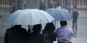 Pronostica meteorológico lluvias generalizadas en todo el país