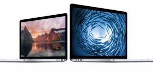 Apple lanza nuevas MacBook y iMac