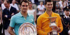 Djokovic gana Masters de Roma