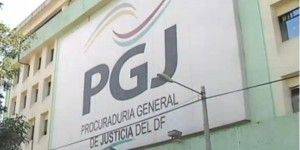 La PGJDF reporta incremento de delitos de alto impacto