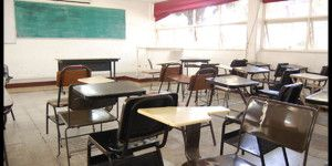 Suspenden clases en el Estado de México