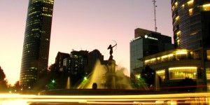DF, Monterrey y Querétaro son las ciudades del futuro