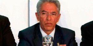 Asesinato de candidato fue provocación: gobernador de Michoacán