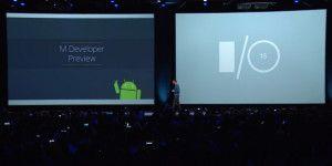 Google anuncia lanzamiento de Android M