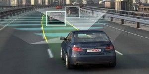 Bosch lanzará vehículo autónomo en México