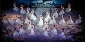 Compañía Nacional de Danza convoca a audiciones extraordinarias