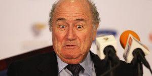 Memes sobre la detención de miembros de la FIFA
