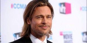 Netflix paga 60 mdd a Brad Pitt por nueva película